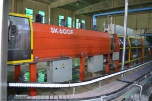 Fardellatrice sk600